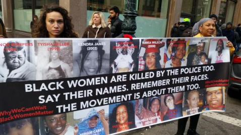 black-women-killed-by-police